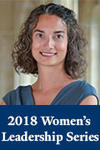 Susan Gibbons Yale's university librarian to Speak at Women's Leadership Event