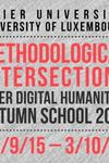 Trier Digital Humanities School