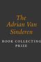 Announcing the Adrian Van Sinderen Book Collecting Prize