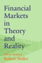Lecture on Financial Markets in Theory and Reality by Professor Robert Shiller
