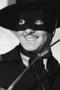 picture of Douglas Fairbanks as Zorro from THE MARK OF ZORRO