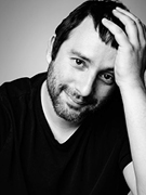 Playwright Itamar Moses