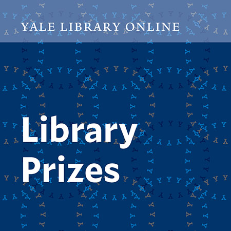 Yale Library Online Library Prizes